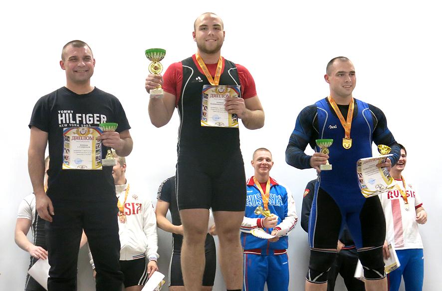Олимпийские чемпионы ставропольского края
